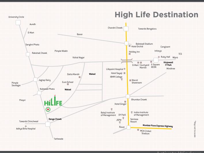 location hilife hilife - Screenshot 1 2 - HiLife