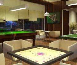 Indoor-Game-Room hilife hilife - Indoor Game Room - HiLife