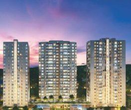 sobha nesara premium luxurious homes kothrud pune - NESARA tower - Sobha Nesara Premium Luxurious 3, 3.5 & 4.5 BHK apartments in Kothrud, Chandani Chowk