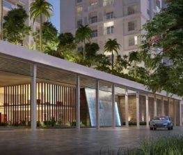 sobha nesara premium luxurious homes kothrud pune - NESARA Entrance - Sobha Nesara Premium Luxurious 3, 3.5 & 4.5 BHK apartments in Kothrud, Chandani Chowk