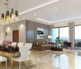 sobha nesara premium luxurious homes kothrud pune - NESARA living - Sobha Nesara Premium Luxurious 3, 3.5 & 4.5 BHK apartments in Kothrud, Chandani Chowk