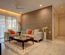 epitome by kasturi - Epitom Living Room scaled - Epitome Wakad