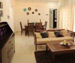 siyona by pethakar siyona - Show Flat Living Room - Siyona