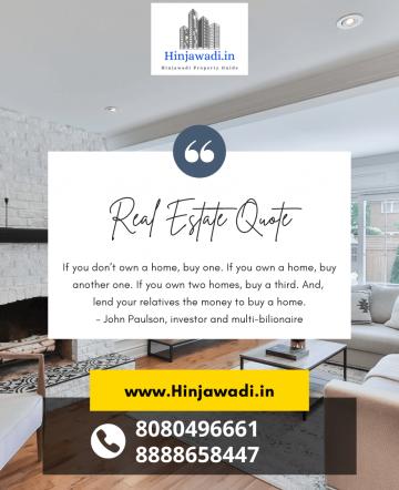 32 Properties Quotes hinjawadi  - 32 Properties Quotes hinjawadi - Home Buy / Property Investment Inspirational Quotes