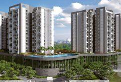Rohan Ipsita by Rohan Builders 1 bhk at hinjawadi 1 BHK at Hinjawadi bg1 1