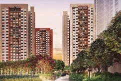 Rohan Ipsita by Rohan Builders 2 bhk at hinjawadi 2 BHK at Hinjawadi 906def0f52bf856f8b175dd4d0e37477