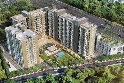 Rohan Ipsita by Rohan Builders 2 bhk at hinjawadi 2 BHK at Hinjawadi 51e4d0416e99d9d28b730a035e1e674b