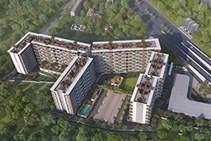 Rohan Ipsita by Rohan Builders 2 bhk at hinjawadi 2 BHK at Hinjawadi b85800f3e04ad430edbd57d4706fa5b8