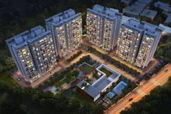 Rohan Ipsita by Rohan Builders 2 bhk at hinjawadi 2 BHK at Hinjawadi ab829d753d5f1c92158d5d39605ae5a6
