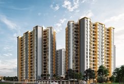 Rohan Ipsita by Rohan Builders hinjewadi phase 1 projects Hinjewadi Phase 1 Projects Sensorium 1