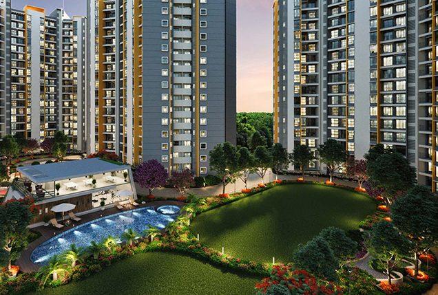 2 BHK Flat for sale in Hinjewadi hinjewadi phase 3 projects Hinjewadi Phase 3 Projects 3090d58c01af6d0e2eae2a705d58c362