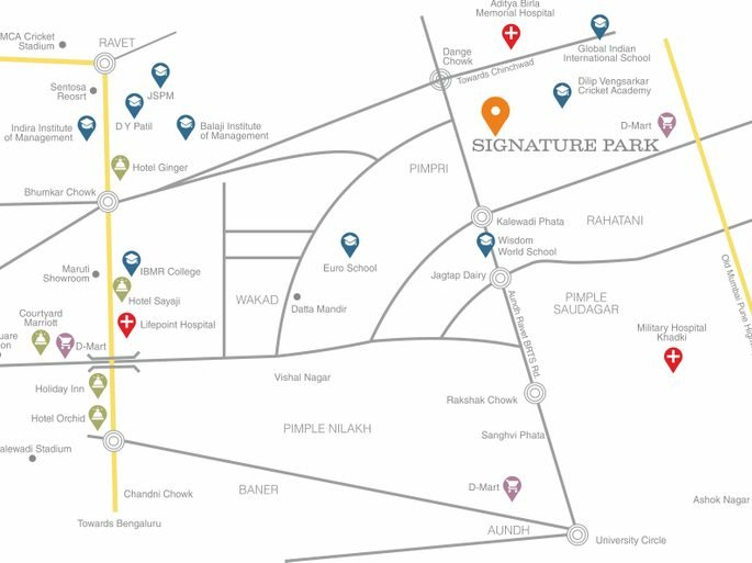 signature park - 2064d759f1f3010375f871e85a36f1de - Signature Park