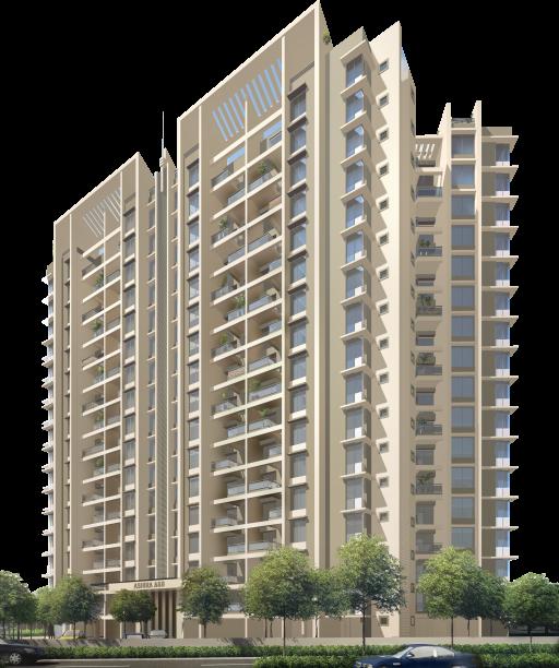 eela - buy flats in punawale pune - Siddhashila EELA