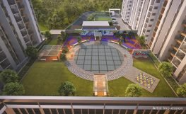 Rama Group Fusion tower fusion towers - img3 2 - Fusion Towers