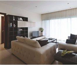 eon homes - Living Room D1 - EON Homes